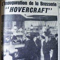 L'Hovercraft Calais