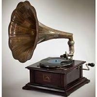 Gramofon - klubokawiarnia