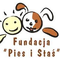 """Fundacja Terapeutyczna """"Pies dla Stasia"""""""