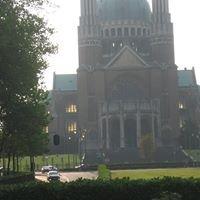 Basilique de Koekelberg | Basiliek van Koekelberg