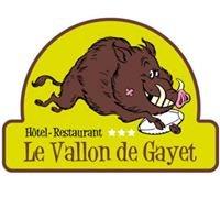 Le Vallon de Gayet