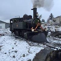 Train Velay Express