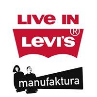 Levi's Store Manufaktura