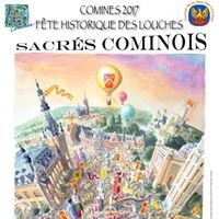 Fête Historique des Louches - Comines