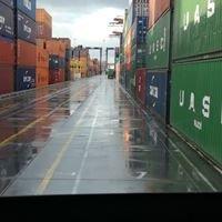 Gct Container Terminal Gdynia Poland
