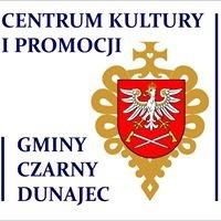 Centrum Kultury i Promocji Gminy Czarny Dunajec