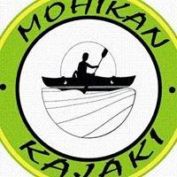 Wypożyczalnia kajaków Mohikan