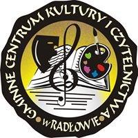 Gminne Centrum Kultury i Czytelnictwa w Radłowie
