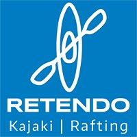 Retendo - Szkoła Kajakarstwa Górskiego i Raftingu