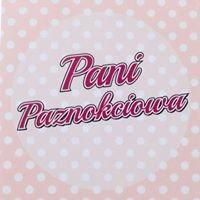 MINI MANI - Pani Paznokciowa