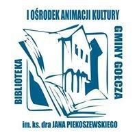 Biblioteka i Ośrodek Animacji Kultury Gminy Gołcza