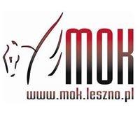 Miejski Ośrodek Kultury w Lesznie (MOK Leszno)