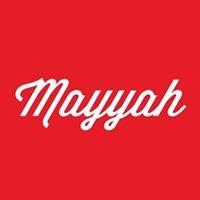 Mayyah