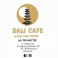 BALI CAFE & DIM SUM HOUSE