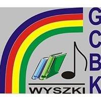 Gminne Centrum Biblioteczno Kulturalne - GCBK