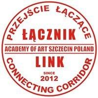 Łącznik (Przejście łączące) Link (Connecting corridor)