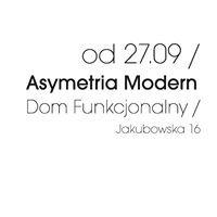 Asymetria Modern