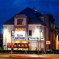 Kino - Teatr Elektryczny Miejskiego Centrum Kultury Integrator w Skoczowie