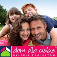 Projekty  domów - Dom Dla Ciebie