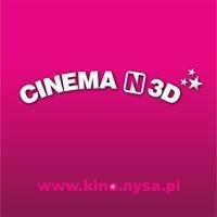 Cinema N 3D NYSA