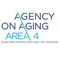 Agency on Aging \ Area 4
