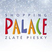 Shopping Palace Zlaté piesky