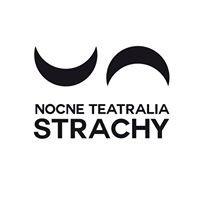Nocne Teatralia Strachy - Festiwal Sztuk Alternatywnych