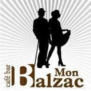Cafe Bar Mon Balzac