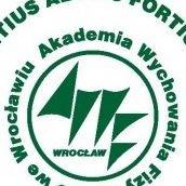 AWF Wrocław - Akademia Wychowania Fizycznego we Wrocławiu