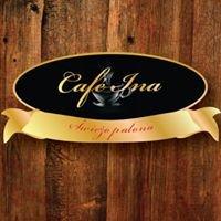 Cafe Ina - palarnia kawy