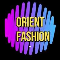 Orient Fashion tkaniny hurt - detal