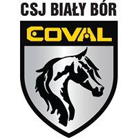 CSJ Coval Biały Bór