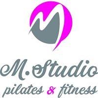 M.Studio pilates & fitness