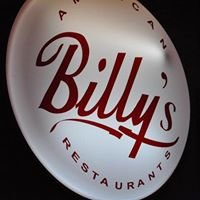 Billy's American Restaurants