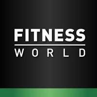 Fitness World - Wrocław, Psie Pole