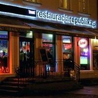 Restauracja Republika