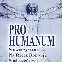 Stowarzyszenie PRO HUMANUM