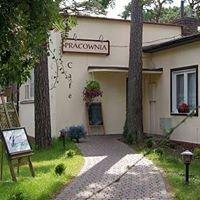 """Pracownia Cafe """"Kossakówka"""""""