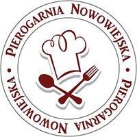Pierogarnia Nowowiejska