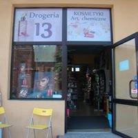 Drogeria 13