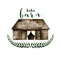 Boho Barn
