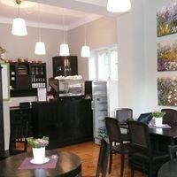Galeria Primrose Cafe
