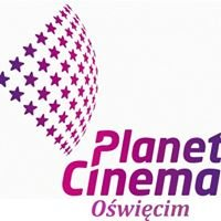 Planet Cinema Oświęcim