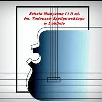 Szkoła Muzyczna im. Tadeusza Szeligowskiego w Lublinie