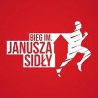 Bieg im. Janusza Sidły