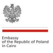 Embassy of Poland in Cairo