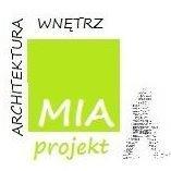 Mia Projekt - architektura wnętrz
