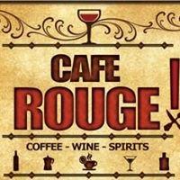 Cafe Rouge Gdańsk
