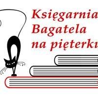 Księgarnia Bagatela na Pięterku