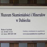 Muzeum Skamieniałości i Minerałów